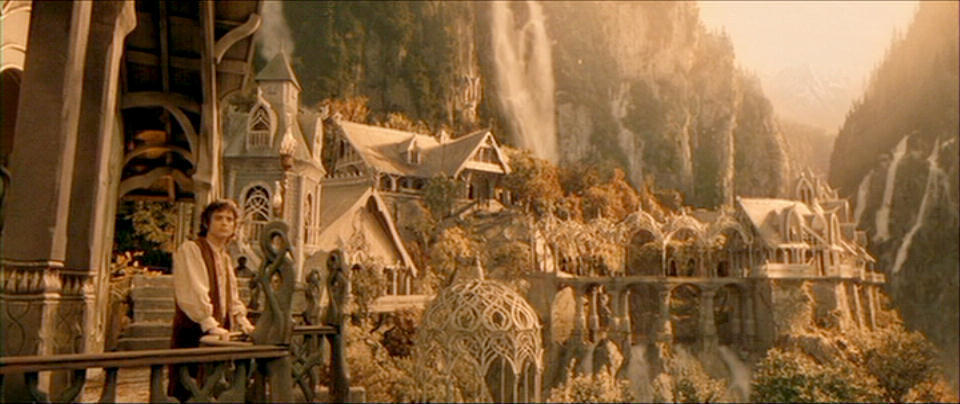 rivendell wallpaper - photo #38