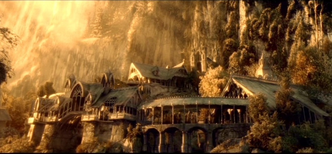 rivendell wallpaper - photo #2
