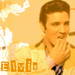 Elvis Presley - rocknroll-remembered icon
