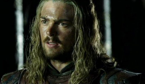 Eomer of Rohan