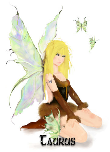 Fairy taurus