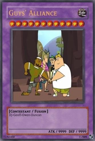 First Fusion Tdi Card! :D