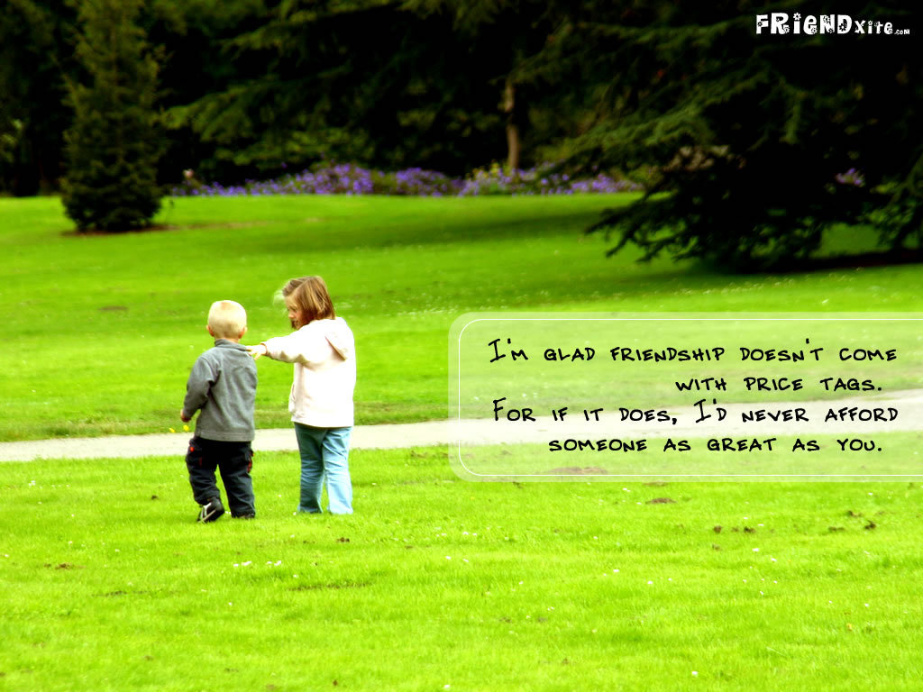 Friendship Wallpaper - Friendship Wallpaper 9568566 - Fanpop  picture wallpaper image