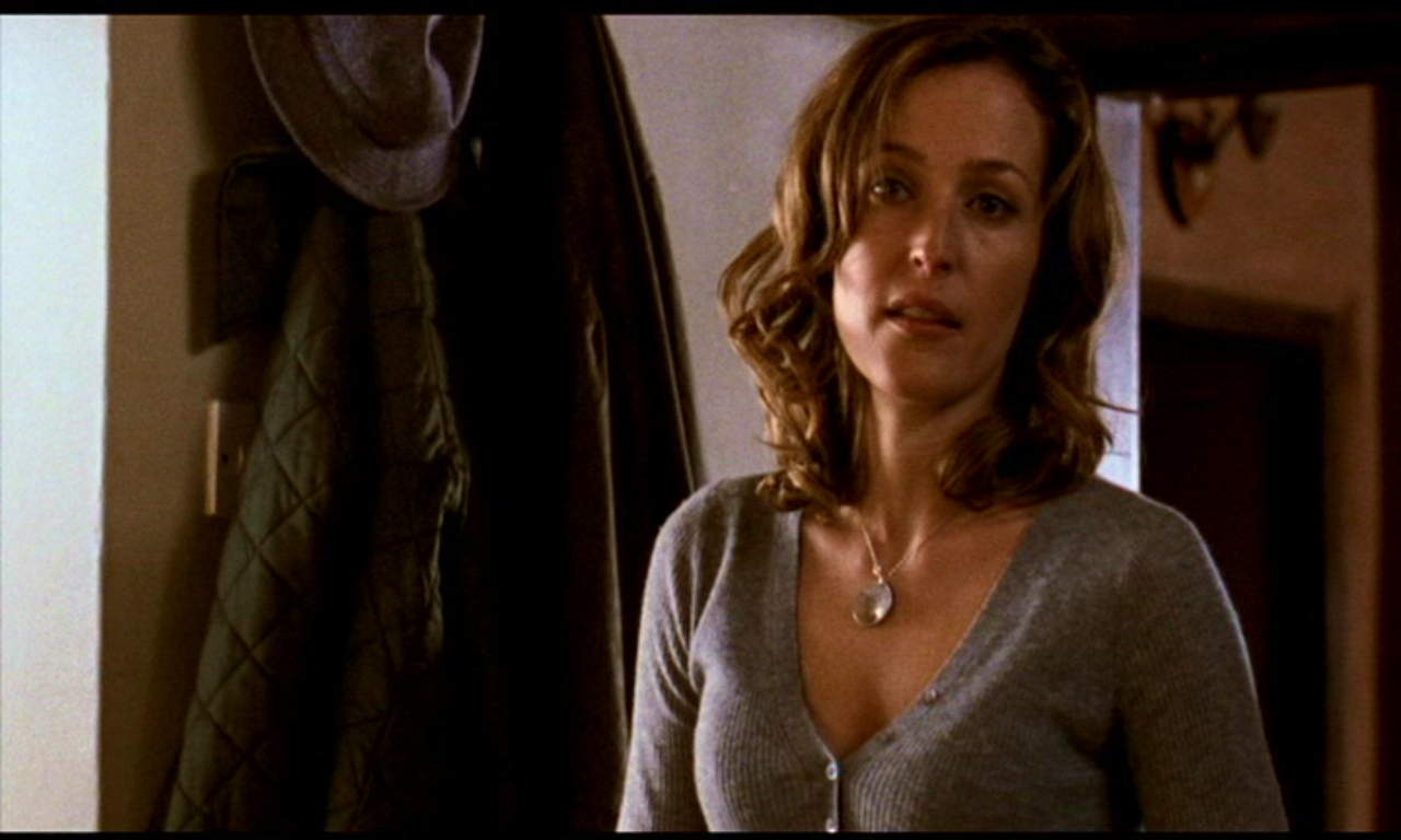 Gillian anderson in straightheads Part 6 2