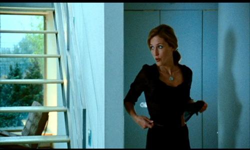 Gillian anderson straightheads - 1 part 6
