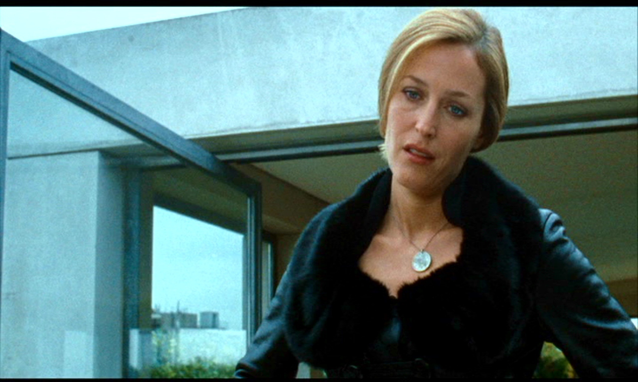 Apologise, but, Gillian anderson straightheads consider, that