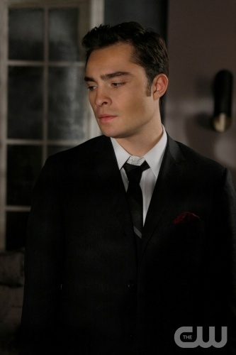 Gossip Girl 'The Debarted'