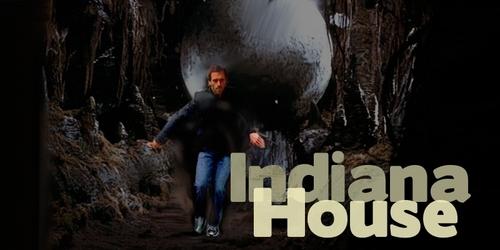 Graphics Round 47- Indiana Jones Header ;)