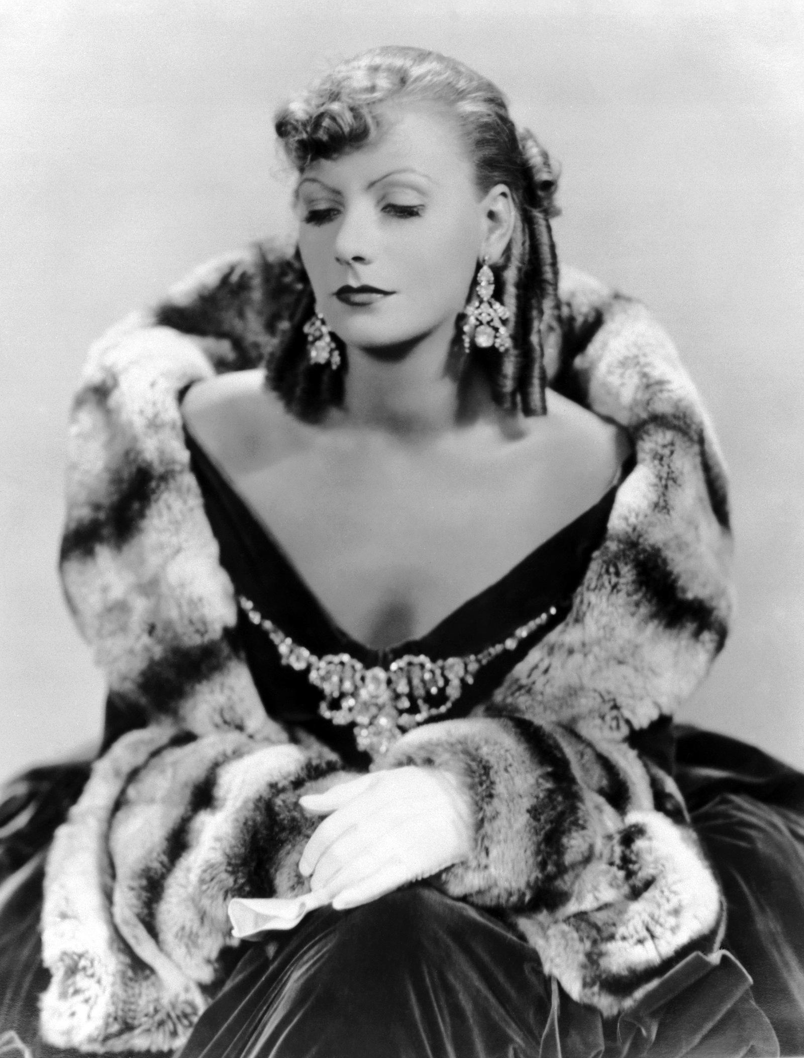 Classic Movies Greta GarboGreta Garbo