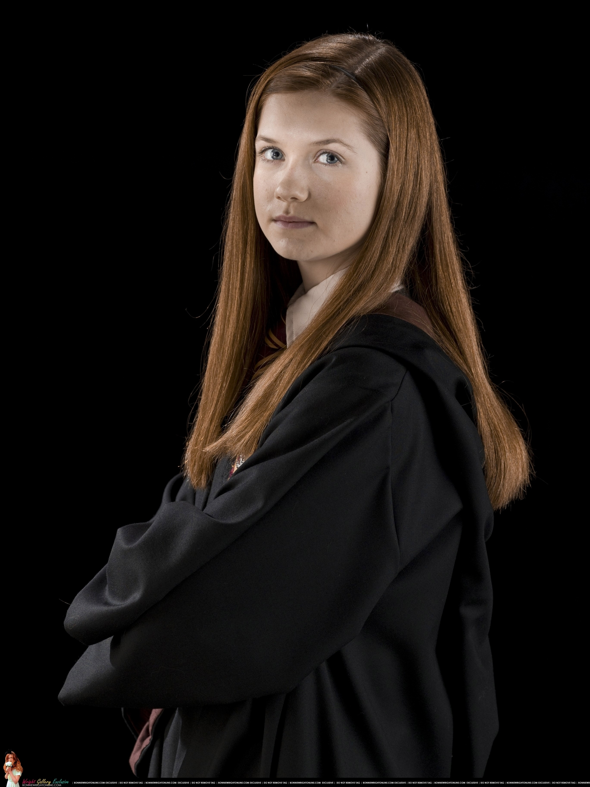 Bonnie Wright - Photo Colection