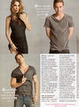 HQ UK Glamour Scans - twilight-series photo