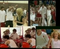 HSM REHEARSALS - zac-efron-and-ashley-tisdale screencap