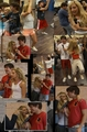 HSM2 REHAERSALS - zac-efron-and-ashley-tisdale screencap