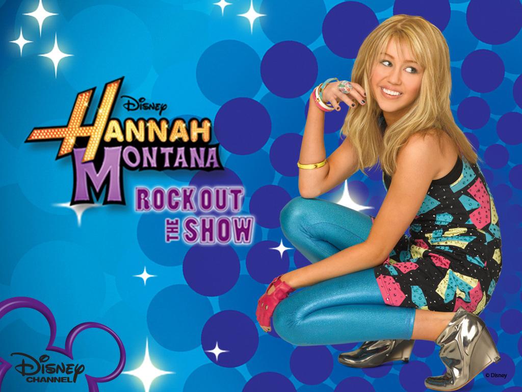 Be A Star Hannah Montana 54