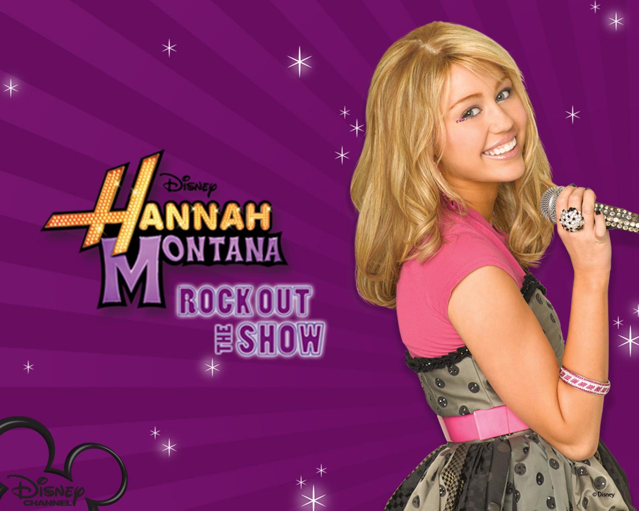 Be A Star Hannah Montana 104