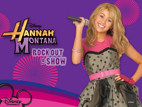 Hannah Montana secret Pop nyota