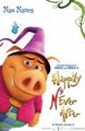 Happily N'ever After posters