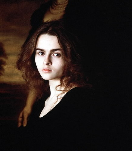 Helena Bonham Carter wallpaper probably with a portrait called Helena