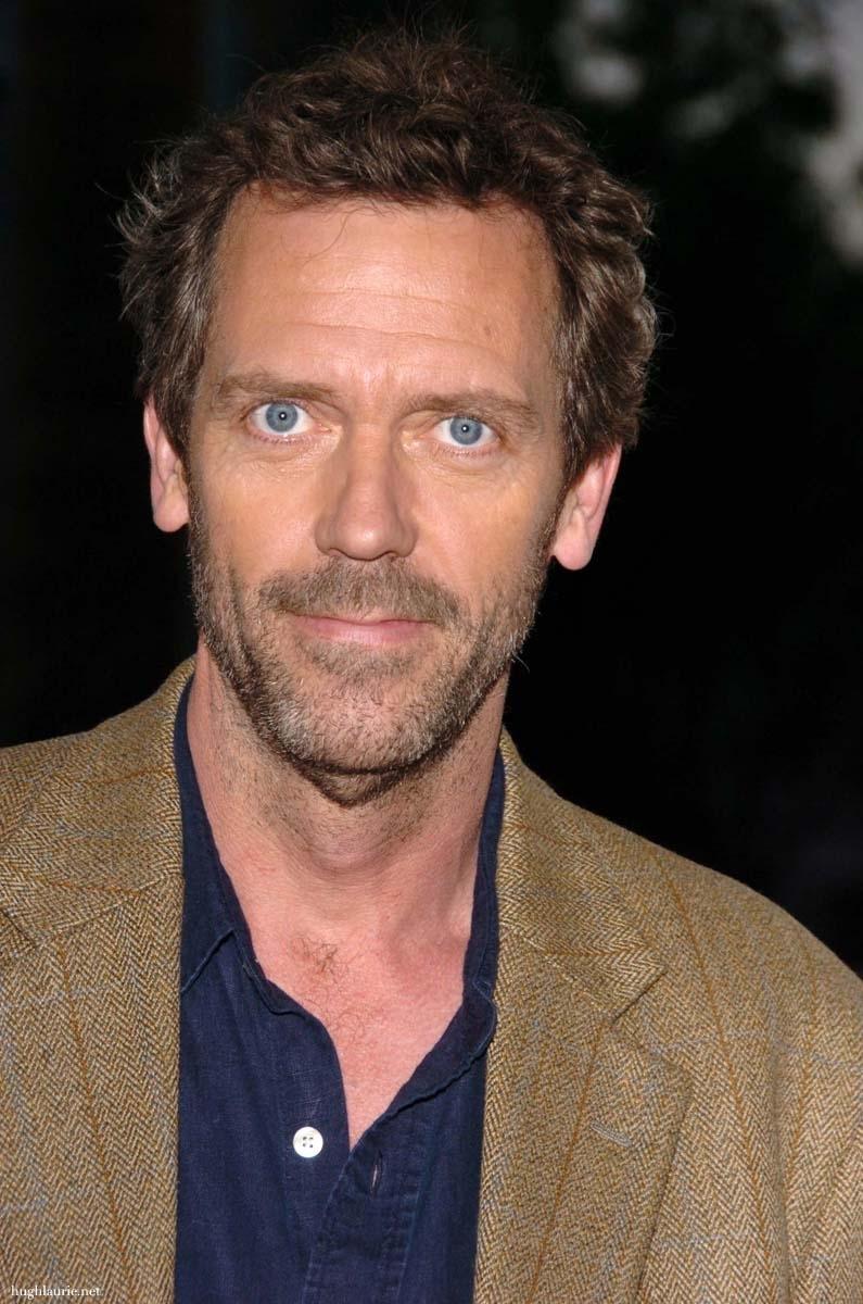 Hugh Laurie images Hug...