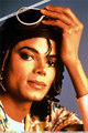 I want you to stay with me! - michael-jackson photo