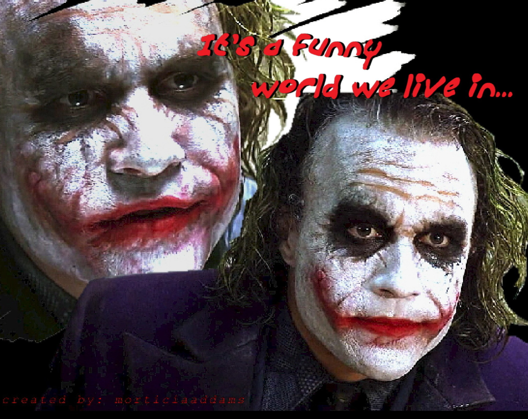 download this The Joker Funny Rainbows Tony Stark Robert Hollywood Actors Picture picture