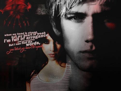 Jace/Clary