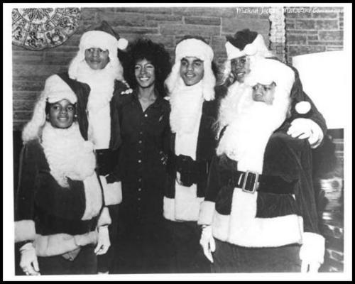 "Jackson ""Santas"""