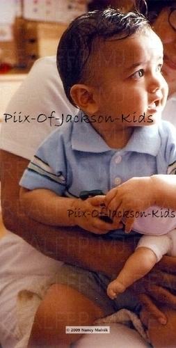Jackson's Дети ;*