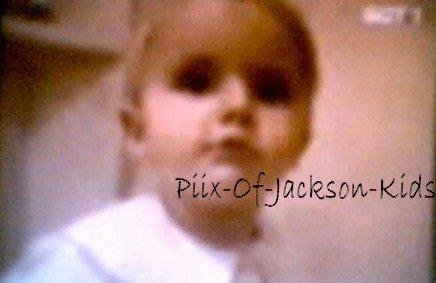 Jackson's শিশুরা ;*