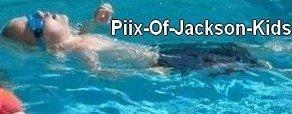 Jackson's bayi ;*