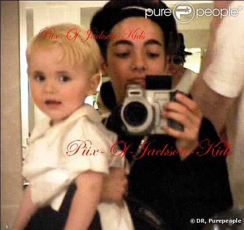 Jackson's bebés ;*