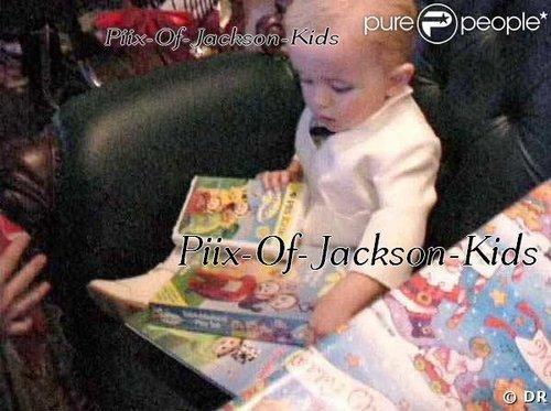 Jackson's bébés ;*