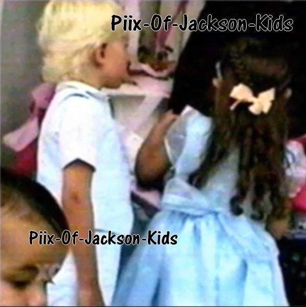 Jackson's Babies ;*
