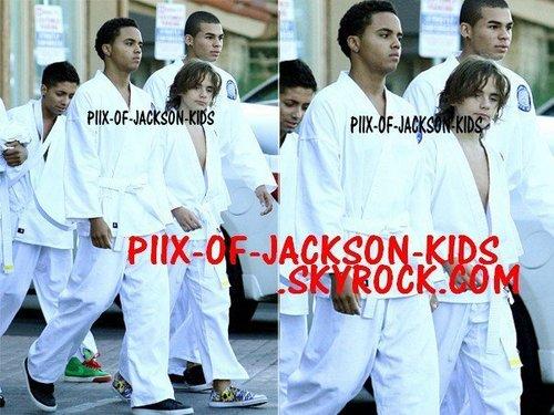 Jackson's 赤ちゃん ;*