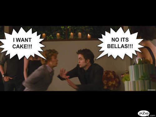 Jasper & Edward funny :D