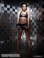 Jessica Stroup photoshoot for 'Complex'