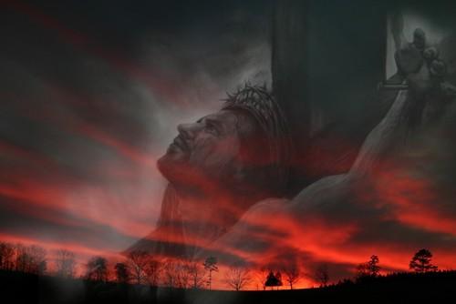 Jesus Christ achtergrond