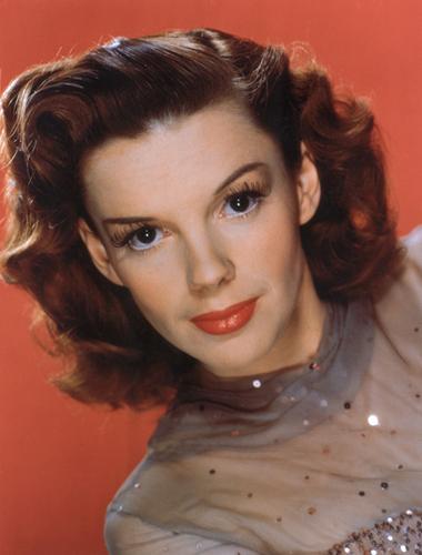 Judy Garland - judy-garland Photo