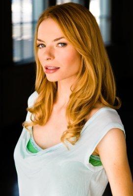 Katherine Boecher aka Lilith