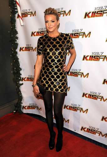Katie at KIIS FM's Jingle Ball [HQ]