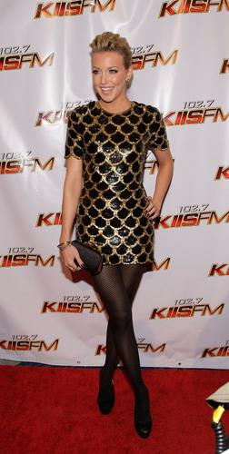 Katie at KIIS FM's Jingle Ball [HQ]