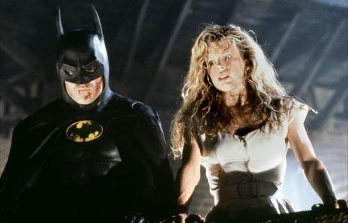 Keaton's 배트맨