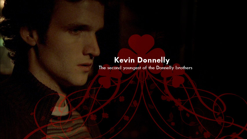 Kevin Donelly