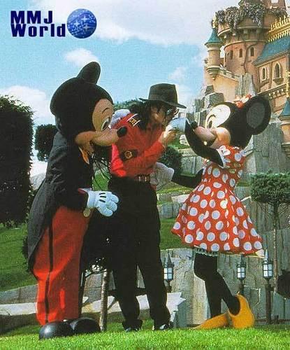 "KISS for ""Minnie"""