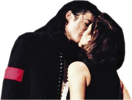 "ciuman ""LMP"""