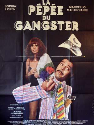 La Pupa del gangster