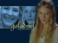 Lady Galadriel - galadriel wallpaper