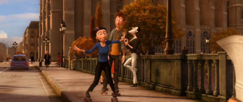 Ratatouille Remy Chef Pixar Couples images L...