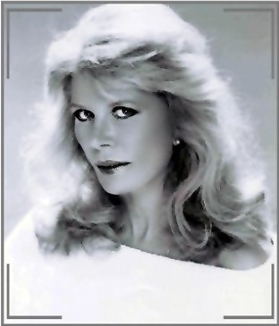 M*A*S*H* achtergrond possibly with a portrait titled Loretta Swit