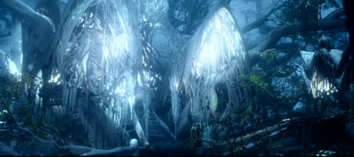 Image result for lothlorien